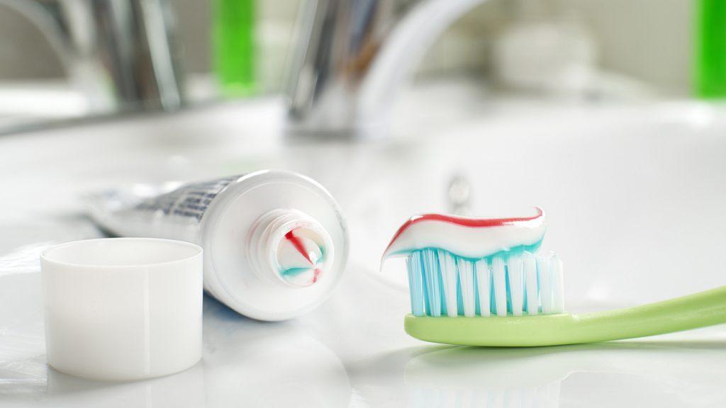 felnőtt fogkrém gyerekeknek